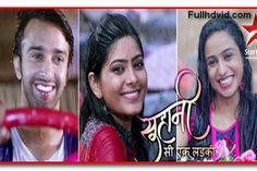Suhani Si Ek Ladki November 2014 Star Puls HD episode Suhani Si Ek Ladki is air on Star Plus.The show is produced by a new company named 'Panorama Entertainment',which is commenced by Suzana Ghai,producers Hemant Ruprell and Ranjeet Thakur. 15 December, 21st October, The 5th Of November, 30 July, January 2016, Suhani Si Ek Ladki, New Company Names, Pakistani Culture, Love Express