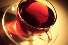 Know Your Teas - Black Tea Health Benefits #Tea #BlackTea #Health #HealthyEating #Nutrition