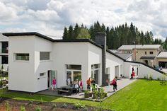 Talo Korko - Asuntomessut