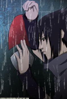 Sasuke Uchiha. NARUTO. ANIME.  Pinned from Stephy Sama