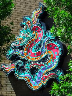 Charlie Chow's Dragon Grill ~ SLC, UT