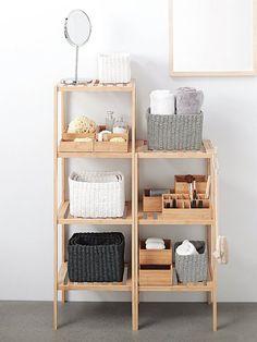 Organiza y decora tu baño