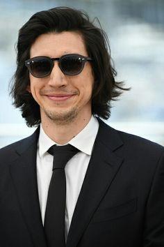 """Adam at Cannes 2016. Film - """"Paterson."""""""