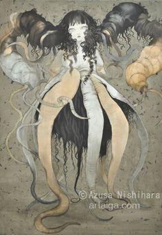 Azusa Nishihara
