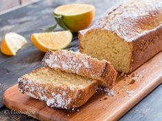 Tea Loaf, Plum Cake, Yogurt, Cornbread, Sweet Recipes, Banana Bread, Sweets, Dolce, Breakfast