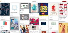 70 Awesome Design Boards to Follow On Pinterest