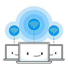 IObit Customers: Turn Your Laptop into a WiFi Hotspot! - Connectify