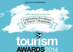 Tourism Awards 2014 – Celebrating Excellence in Hospitality & Travel