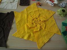 Paper Robin 1 Photos | origami geneva convention 2014 | 954