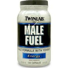 Ship domestic & international! We ship to Brazil and to many other international cities. Buy more items and save a lot on shipping cost!  TWINLAB Male Fuel in 60 & 120 caps buy 1 - 2 - 3 or 4 items save more  #TWINLAB