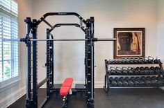 Best building a home gym images exercise rooms gym room