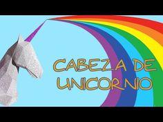 Like si también te encantan los unicornios 🦄 ¡Te va a enamorar esta CABEZA DE UNICORNIO! 😍 Es perfecto para decorar tu habitación y darle un toque de fantasí...