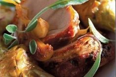 Découvrez cette recette de Filet mignon au miel et au vinaigre balsamique expliquée par nos chefs
