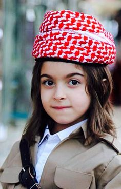 photo of kurdish girl Bokeh Photography, Children Photography, Beautiful Little Girls, Beautiful Children, Children Images, Smile Face, Baby Kids, Winter Hats, Boys