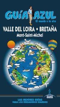 Valle del Loira, Bretaña  Consulta su disponibilidad en: http://biblos.uam.es/uhtbin/cgisirsi/AbCdEfG/FILOSOFIA/0/5?searchdata1=9788415847366
