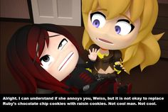 RWBY Chibi Skits: Episode 19, Part 14 by OurGuild on DeviantArt