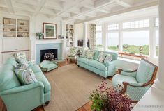 living room | Bowley Builders