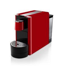 Mocoffee Ventura - Espresso Coffee Maker for Mocoffee Espresso system and coffee capsules. Espresso Coffee, Nespresso, Coffee Maker, Kitchen Appliances, Coffee Maker Machine, Diy Kitchen Appliances, Coffee Percolator, Home Appliances, Coffeemaker
