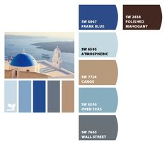 Paint colors from Chip It! by Sherwin-Williams-master
