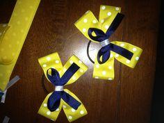 Cheer Bows!