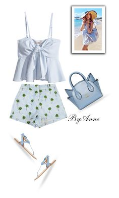 """""""Happiness"""" by anne-977 ❤ liked on Polyvore featuring H&M"""
