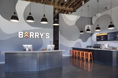 Barry's Bootcamp by MSA, San Francisco – California