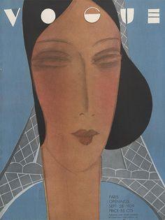 1929    Illustration by Benito