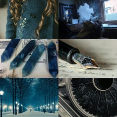 """unholy-masquerade: """" My Aesthetics: Cancer//INFP//Ravenclaw//Horned Serpent @paperaroplane """""""