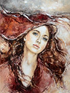kobiety w malarstwie - Szukaj w Google
