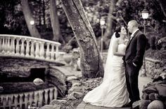 NJ Real Weddings - Where are they now? / Tonimarie & Michael at Nanina's in The Park / Contemporary Bride Magazine