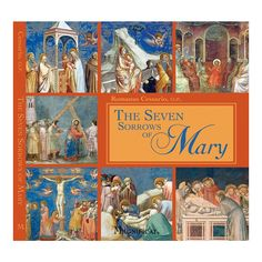 A great Catholic art book for family reflection during Lent.