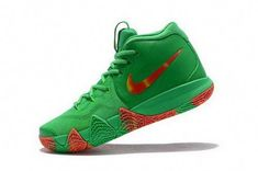 official photos 1d9a3 7d82f Authentic Nike Kyrie 4 Fall Foliage PE Mens Basketball Shoes For Sale -  ishoesdesign