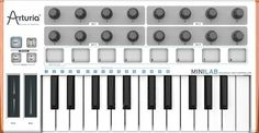 MIDI Keyboards for under $100!