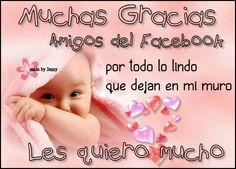 Imagenes bonitas para amigos del facebook | Frases amor | imágenes ...