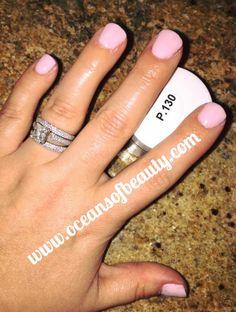 Ez Dip Nails Diy Dipped Powder Healthy Acrylic Acrylics 3 Weeks