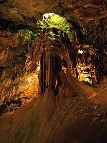 León Cueva de Valporquero - Sala de las Maravillas