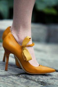 Estos zapatos!!!!