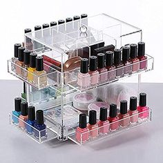 c447c04ec3d6 21 Best Nail Artist Cases images in 2013 | Cosmetic case, Nail ...