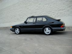 Saab 900 Turbo - Probably the best all-round car I have ever owned - absolute classic!