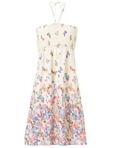 Gorgeous butterfly dress from Accessorize!