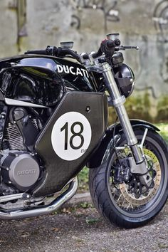 Ducati GT1000 Cafe Racer | Mr. Martini - Grease n Gasoline