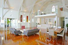 photo interieur de maison contemporaine