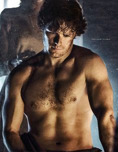 """""""A tall, straight-bodied, and by no means ill-favored young Highlander at close range is breath-taking."""" - Outlander"""