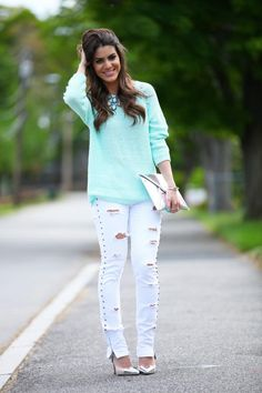 Mint for Spring