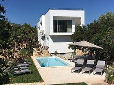 Villa+d'architecte+entre+mer+et+montagne+++Location de vacances à partir de Corfou @homeaway! #vacation #rental #travel #homeaway