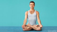 Everything You Need to Know About Meditation Posture | How to Meditate - Yoga Journal