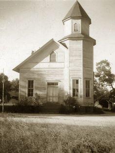 Elmore County, ca. 1930s - Alabama