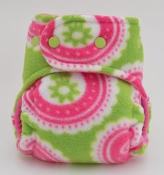 Snug-fitting cloth diapers made with lots of love, designed to compliment your cute little bug! Cloth Diapers, Lightning, Snug, Paisley, Addiction, Coin Purse, Night, Cute, Pink