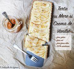 Unt, Sugar Free, Goodies, Dairy, Fără Gluten, Cheese, Snacks, Dukan Diet, Pie