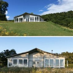 CALLICOON CENTER SHIPPING CONTAINER HOME